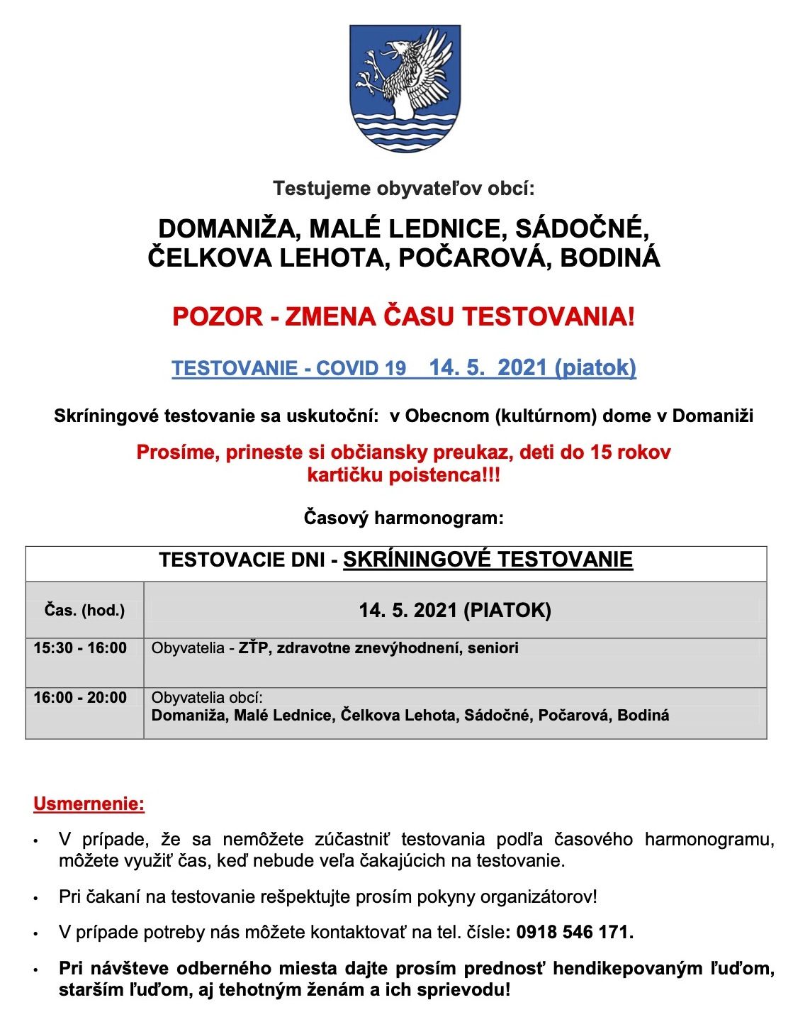 Domaniža-skriningove-testovanie-140521