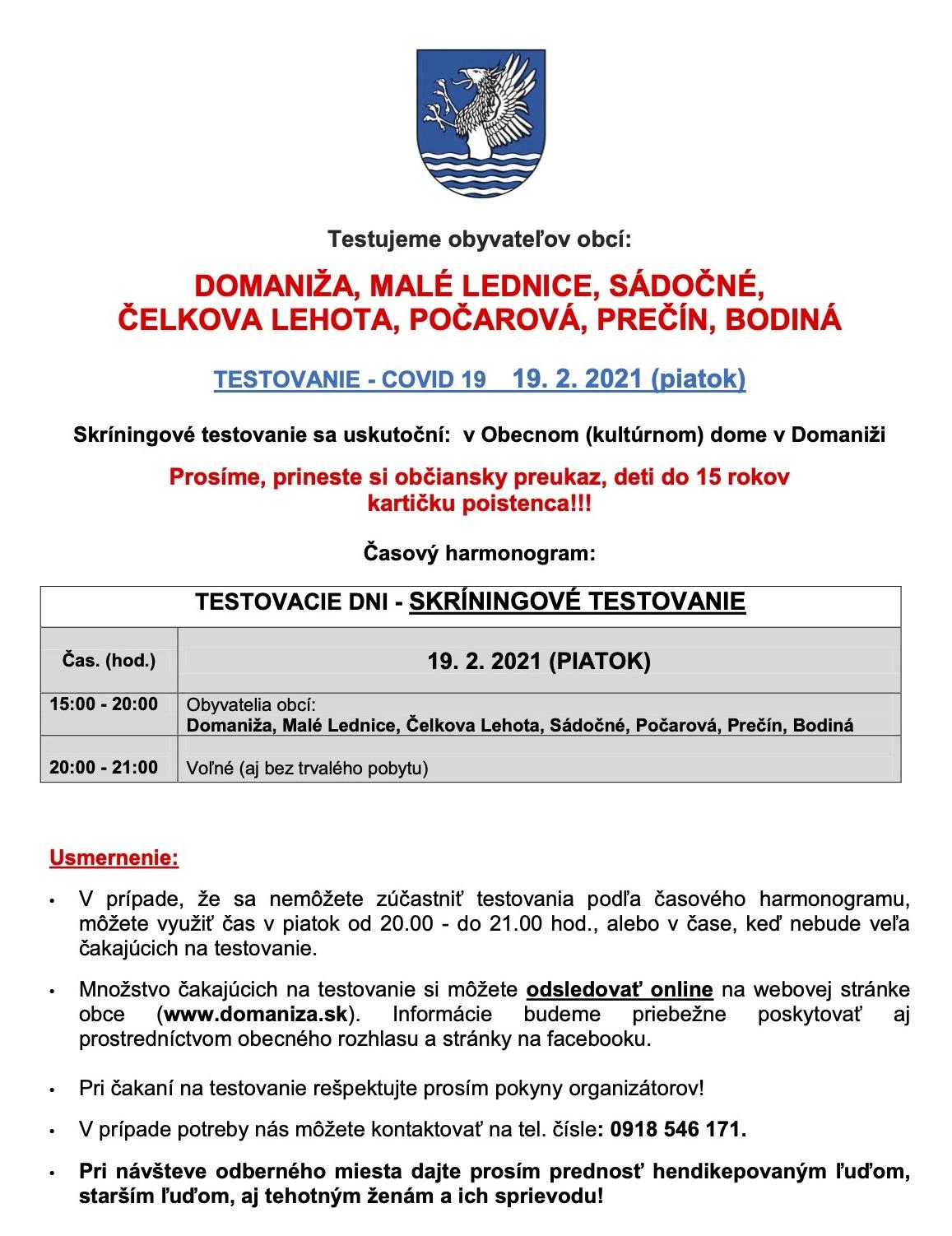 Domaniža-skriningove-testovanie-2021-7